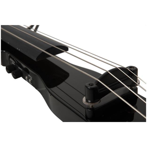 Justin EDB 3/4 BK Upright Bass