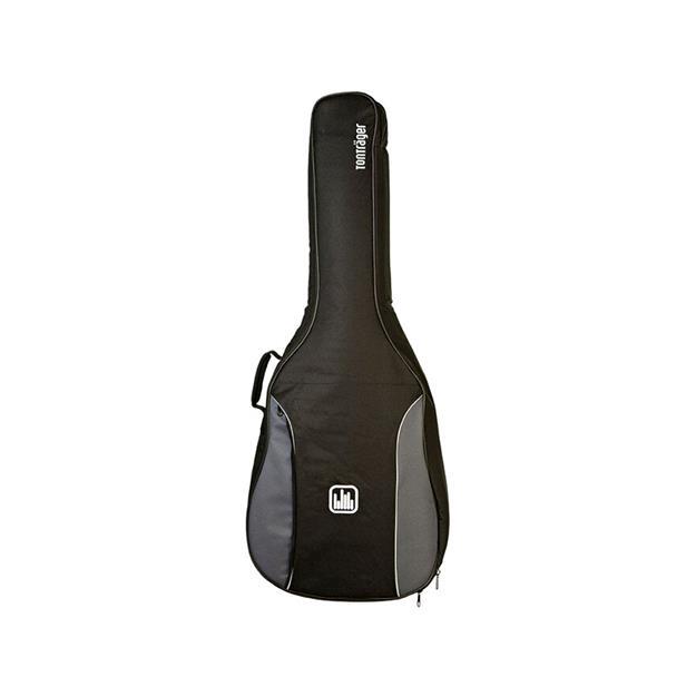 Tonträger TG10C/GB schwarz, grau