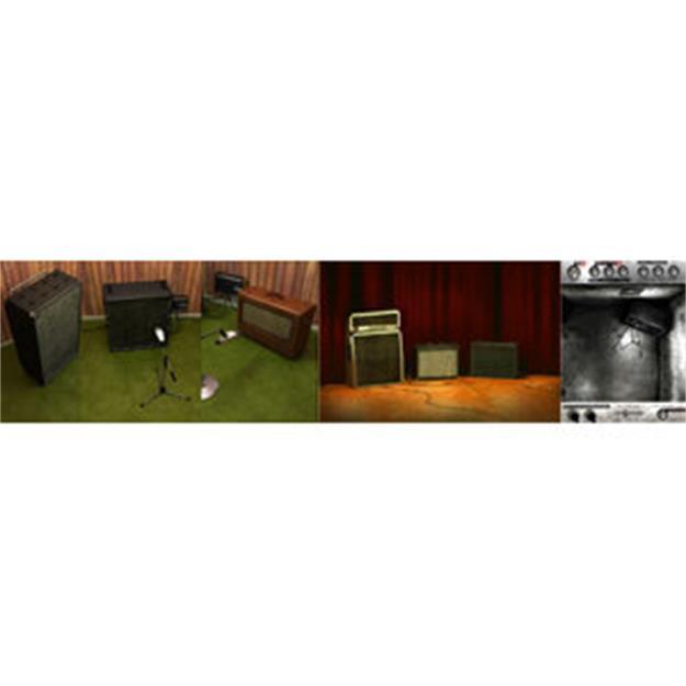 Softube Amp Room Bundle Lizenzcode
