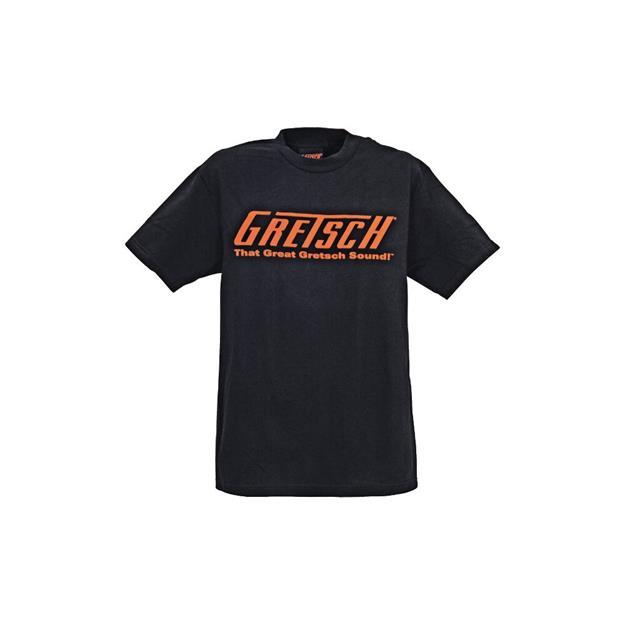 Gretsch Drums T-Shirt That Great Sound