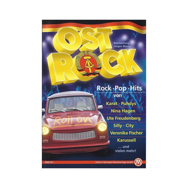 Edition Metropol Ost Rock