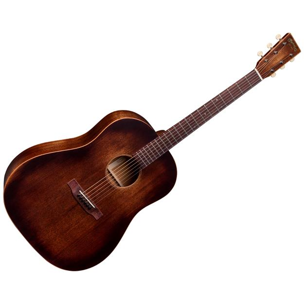 Martin Guitars DSS-15M Streetmaster