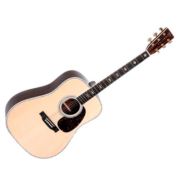 Martin Guitars D-41M Adirondack