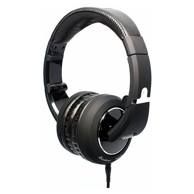CAD MH510 Black