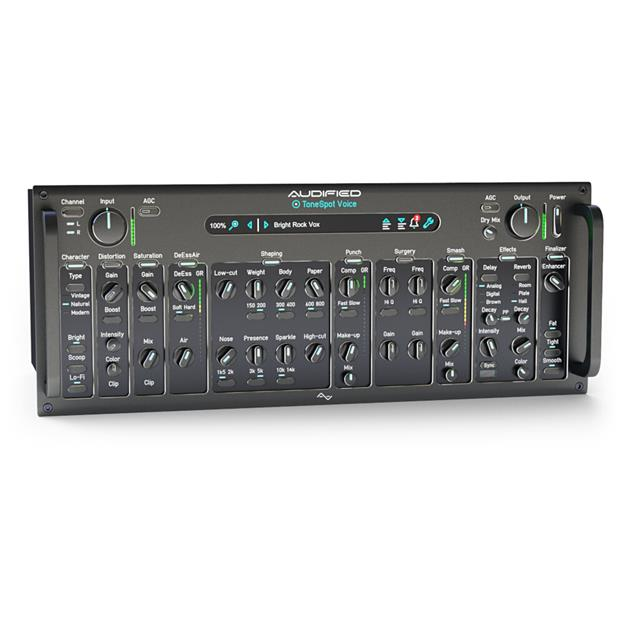 Audified ToneSpot Voice Pro Lizenzcode