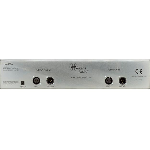 Heritage Audio HA609A