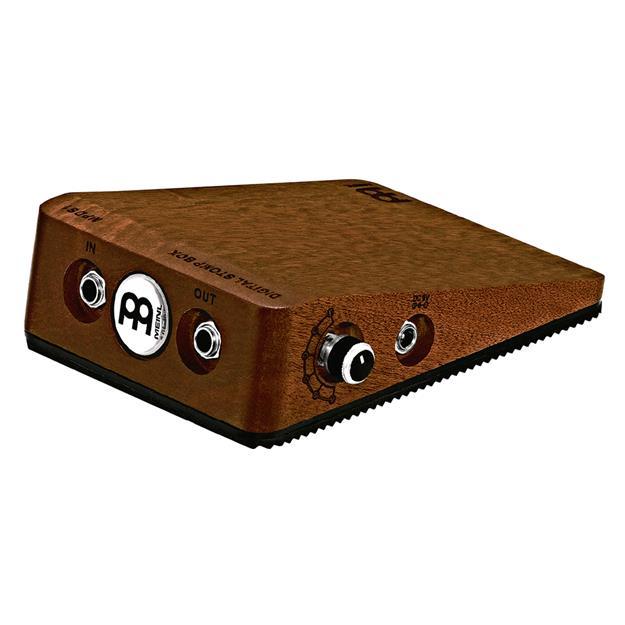 Meinl Digitale Percussion Stomp Box MPSD1