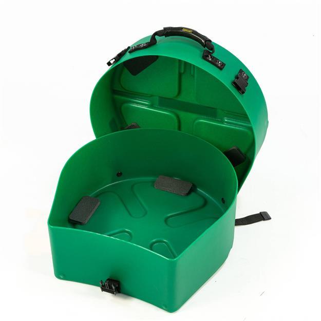 Hardcase Snarekoffer 14'' Dark Green