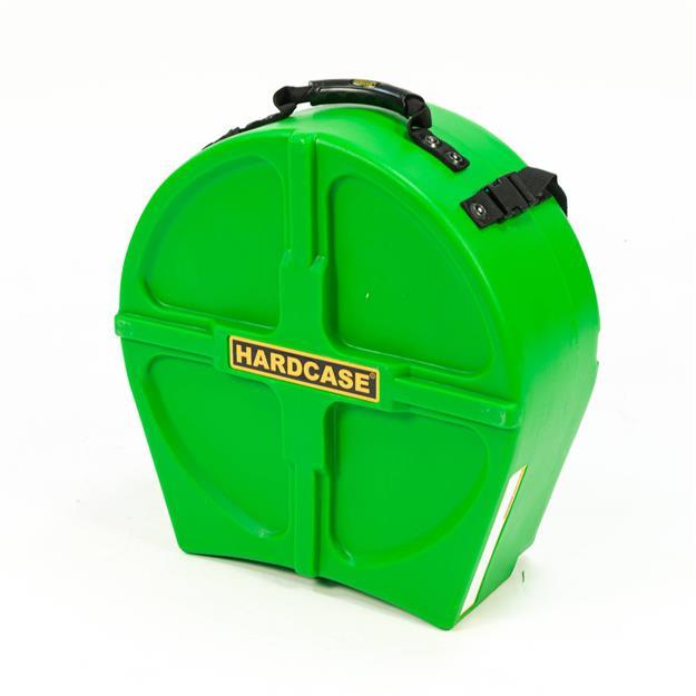 Hardcase Snarekoffer 14'' Light Green