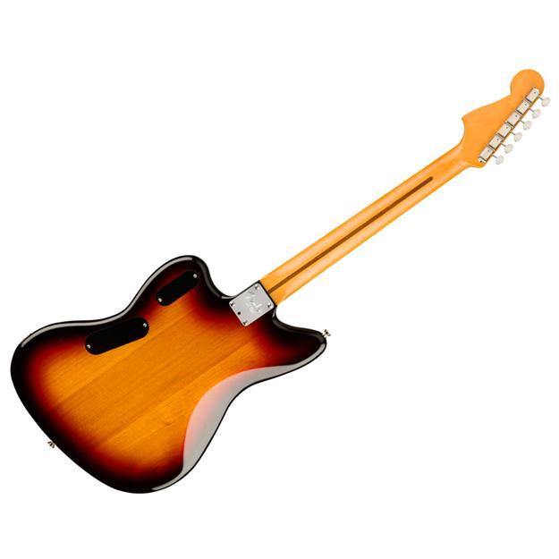 Fender PU2 Spark-o-Martic Jazzmaster, 3-Color Sunburst