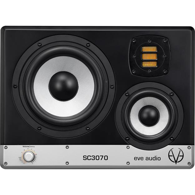 EVE Audio SC3070 Links