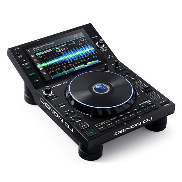 Denon-DJ SC6000 Prime