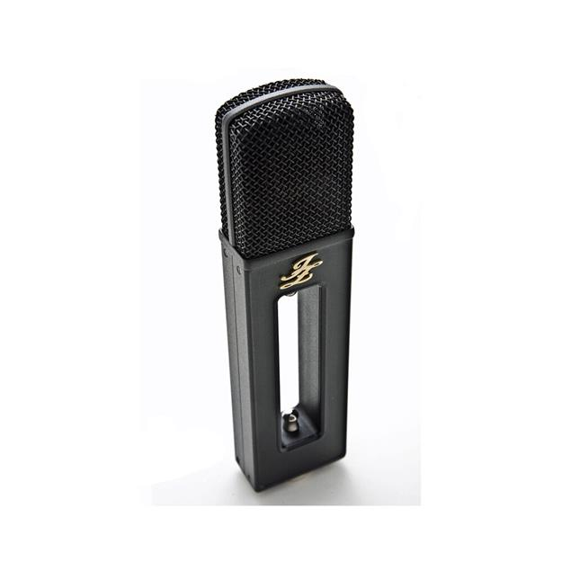 JZ Microphones BH-1S The Black Hole