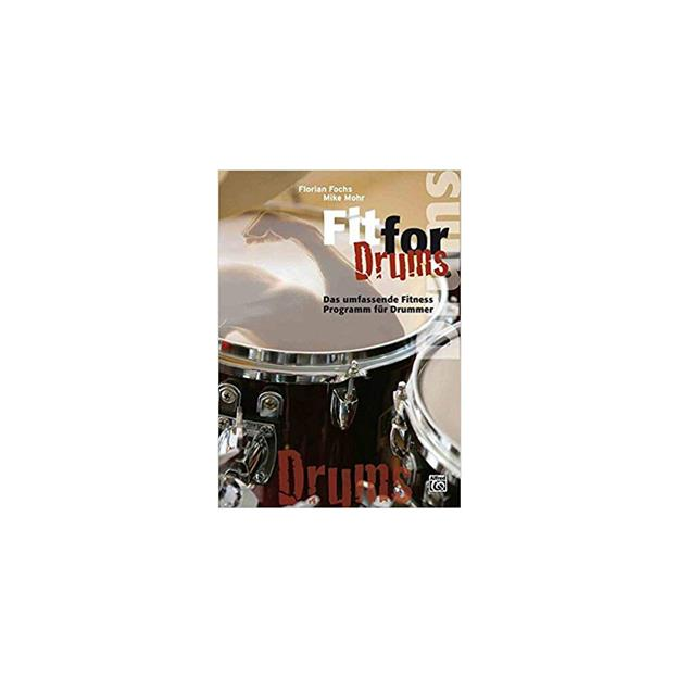 Alfred Publishing Fit for Drums