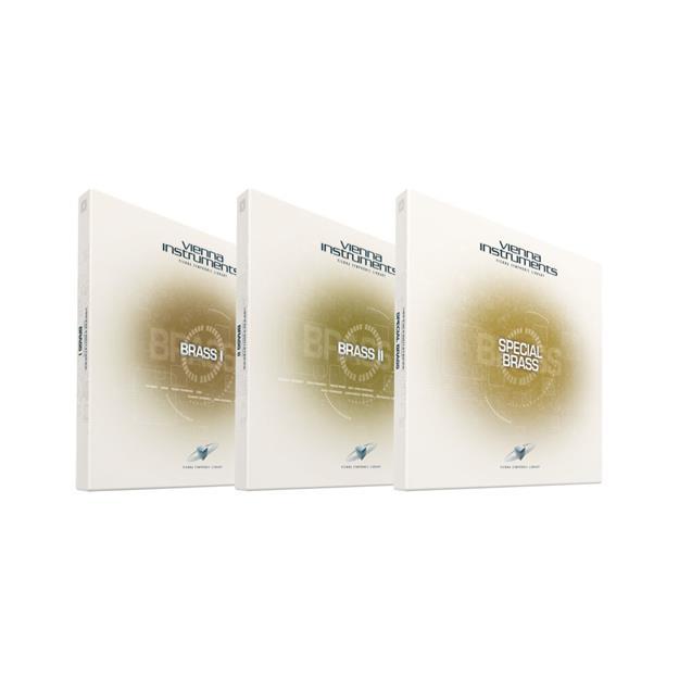 Vienna Symphonic ... VSL VI Brass Bundle Full Lizenzcode