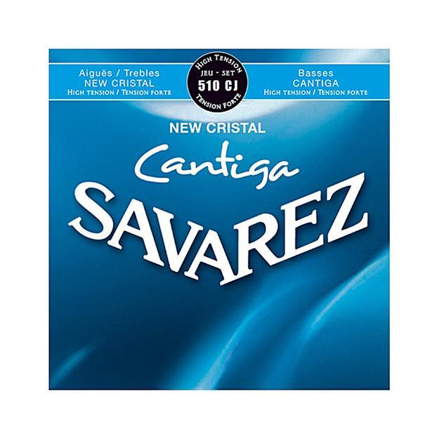 Savarez 510 CJ Cantiga/New Cristal