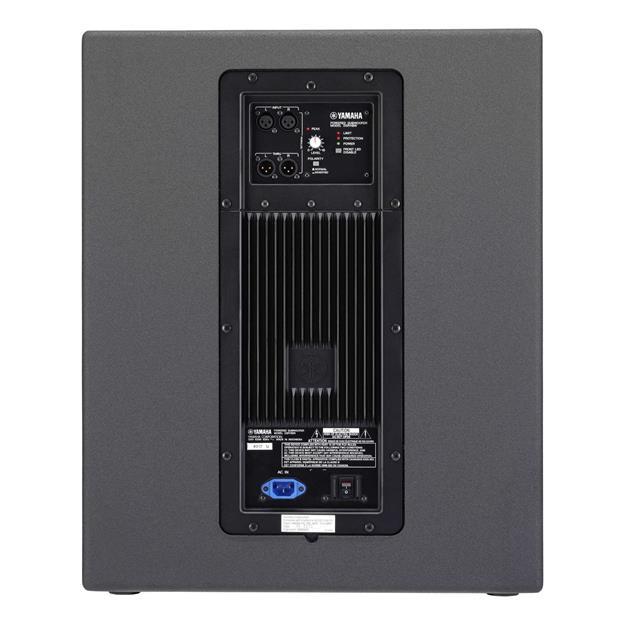 Yamaha DSR 118W