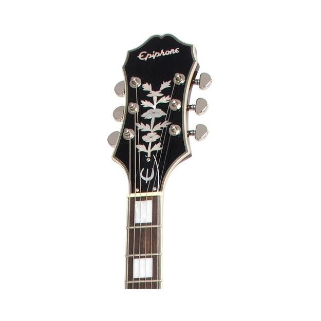 Epiphone Emperor Swingster, Wine Red