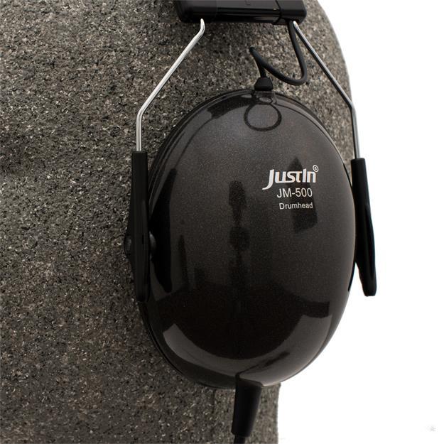 Justin Drumhead Kopfhörer JM-500