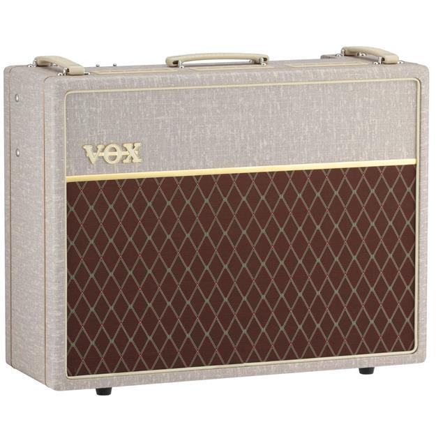 VOX AC30HW2X, Alnico Blue