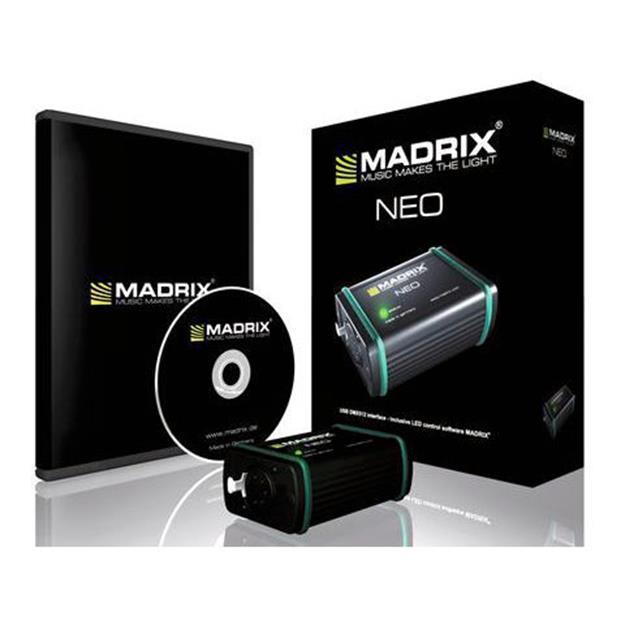 Madrix Neo