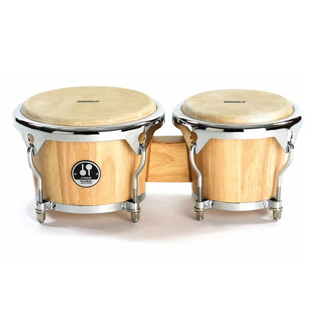 "SONOR Global Series GBW 7850 NM - Bongo 7"" + 8,5"""
