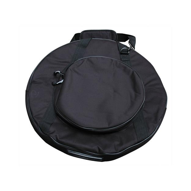 """Justin Deluxe Cymbal Bag 22"""""""