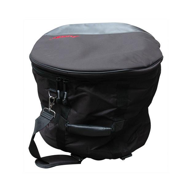 "Justin FloorTom Drum Bag Deluxe 16""x 16"""