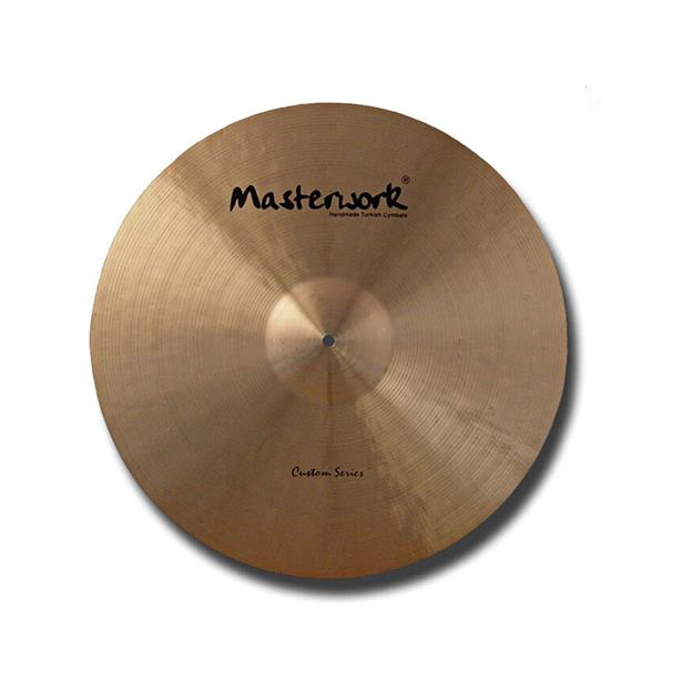 Masterwork Heavy Ride 20''