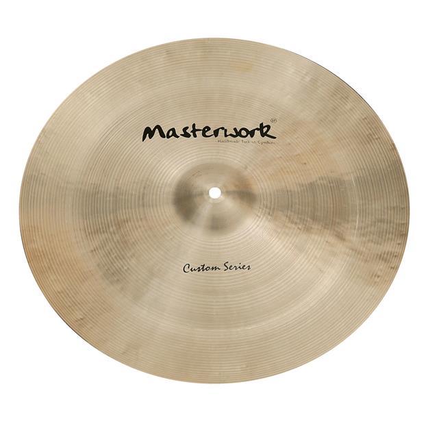 """Masterwork Custom China 18"""""""