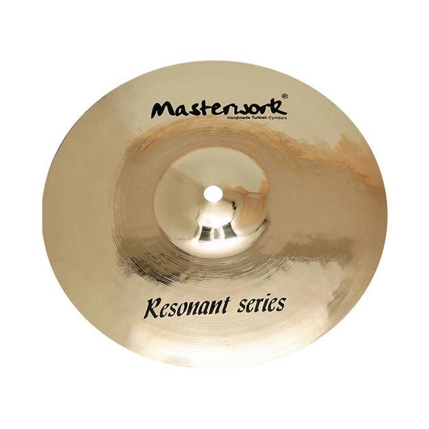 Masterwork Resonant Splash 9''