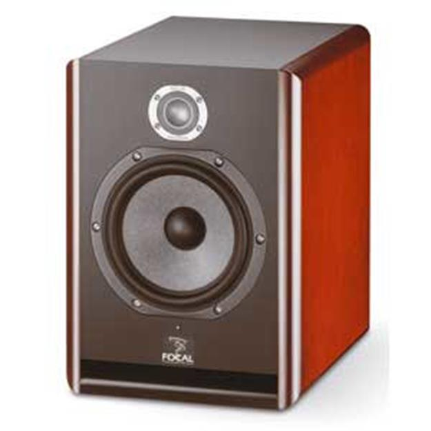 Focal Solo 6 Be Red