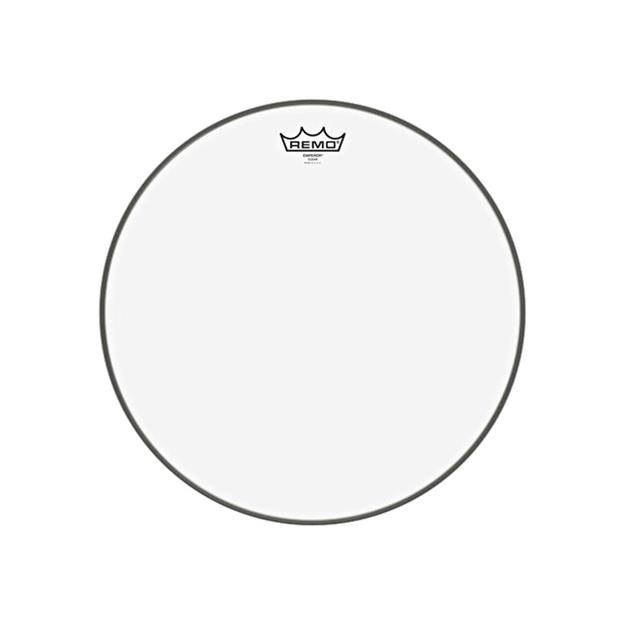 "Remo Emperor 16"" - Clear - Tomfell"