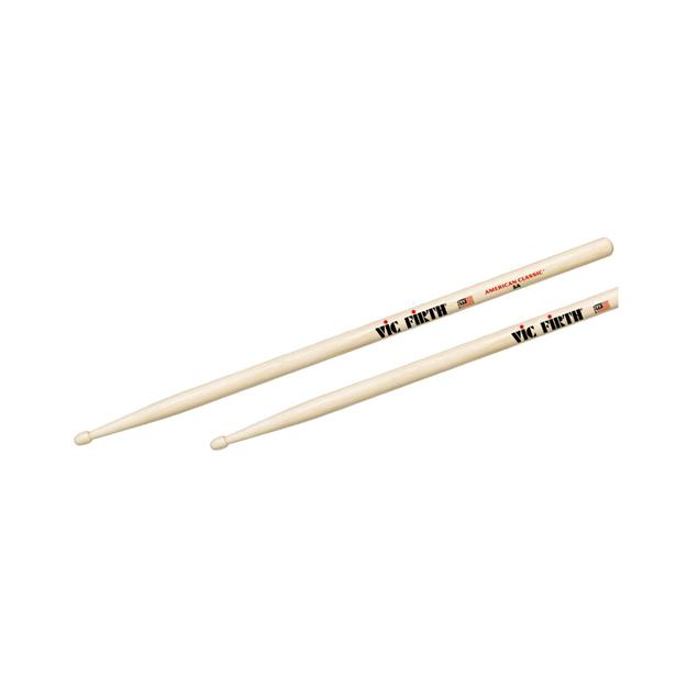 Vic Firth American Classic  5A - Hickory