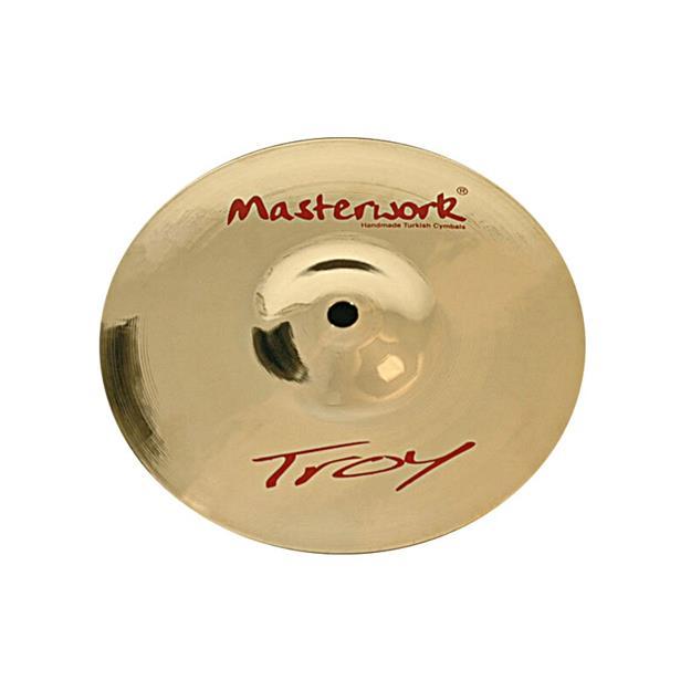 Masterwork Troy Spalsh 10''