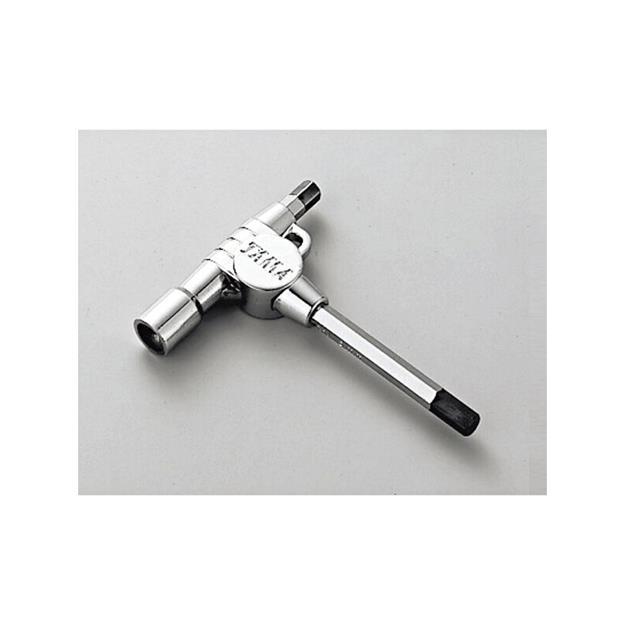 TAMA DH7 - Iron Cobra Stimmschlüssel