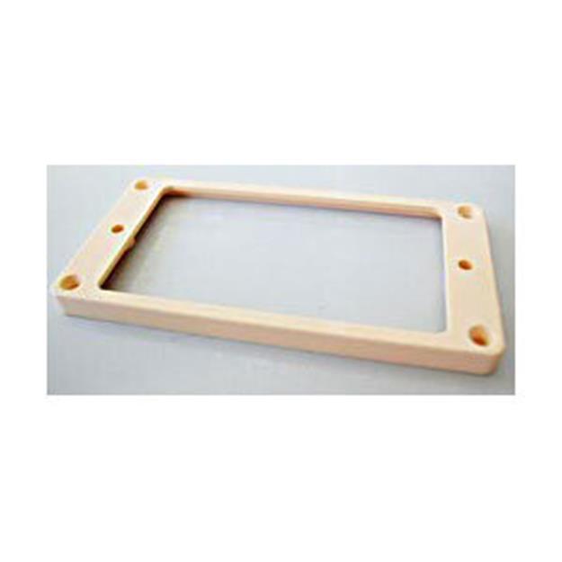 Göldo PU Rahmen flach, Cream