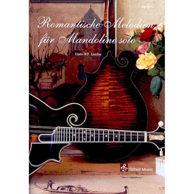 Schell Music Romantische Melodien
