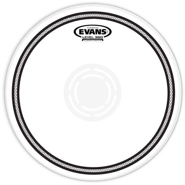 """Evans EC Reverse Dot 14"""" Coated - Snarefell"""