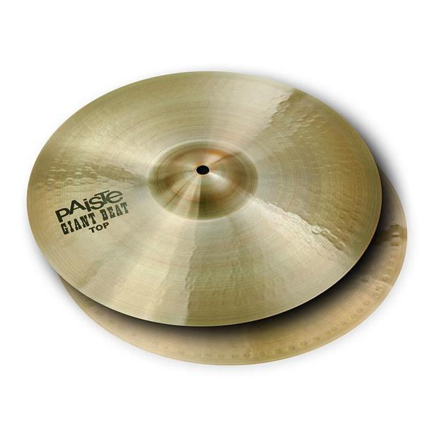 Paiste Giant Beat Hi-Hat 14""