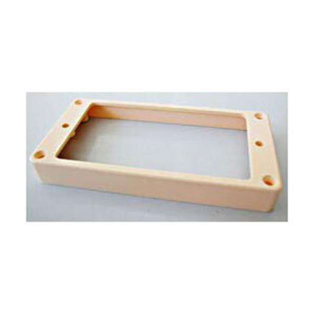 Göldo PU Rahmen hoch, Cream