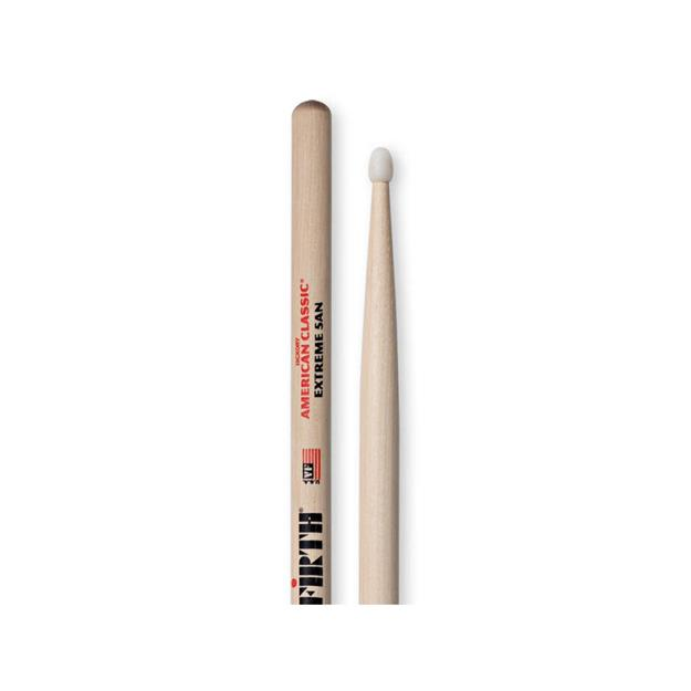 Vic Firth Extreme 5A - Hickory - Nylon Tip