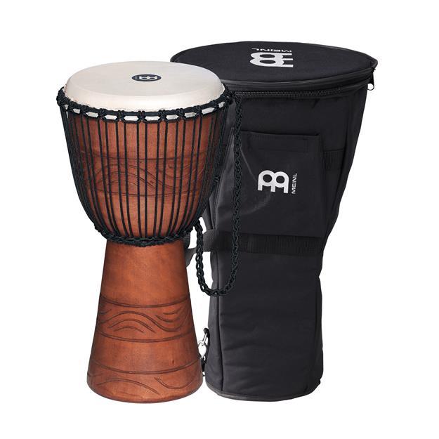 """Meinl ADJ2-M+BAG Djembe African Style 10"""""""