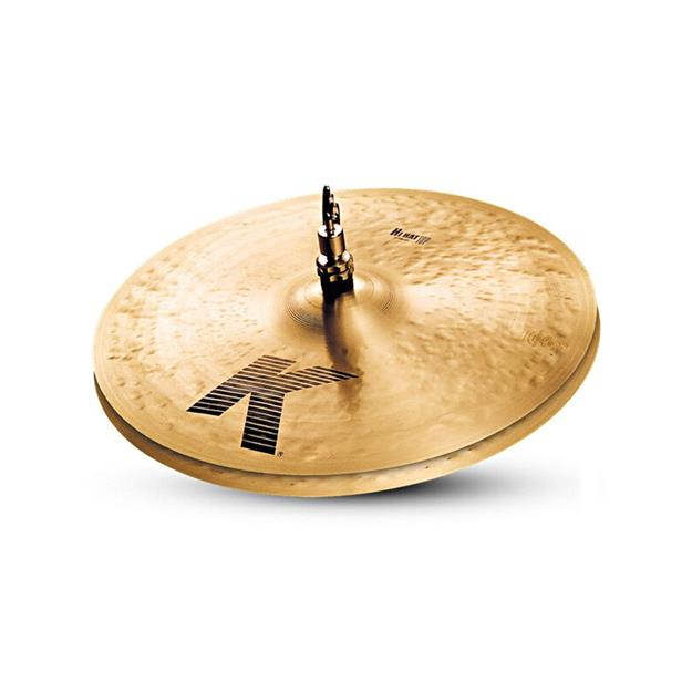 "Zildjian K Hi-Hat 14"""