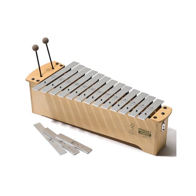 SONOR AMP 1.1 DE - Alt-Metallophon Primary Serie