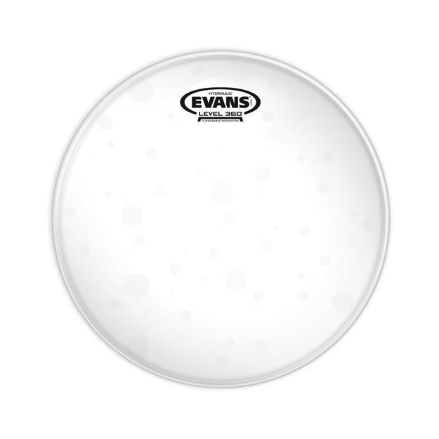 Evans Hydraulic 18'' - Glass - Tomfell - 2-lagig