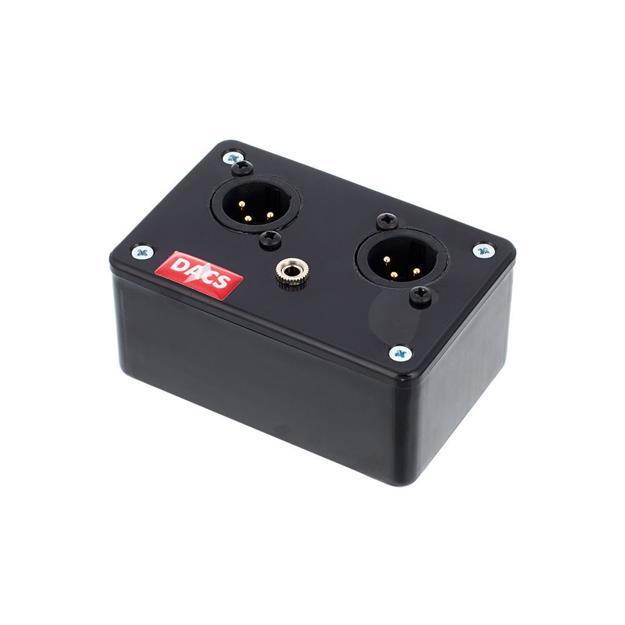 Soundman PPA Phantom Power Adapter