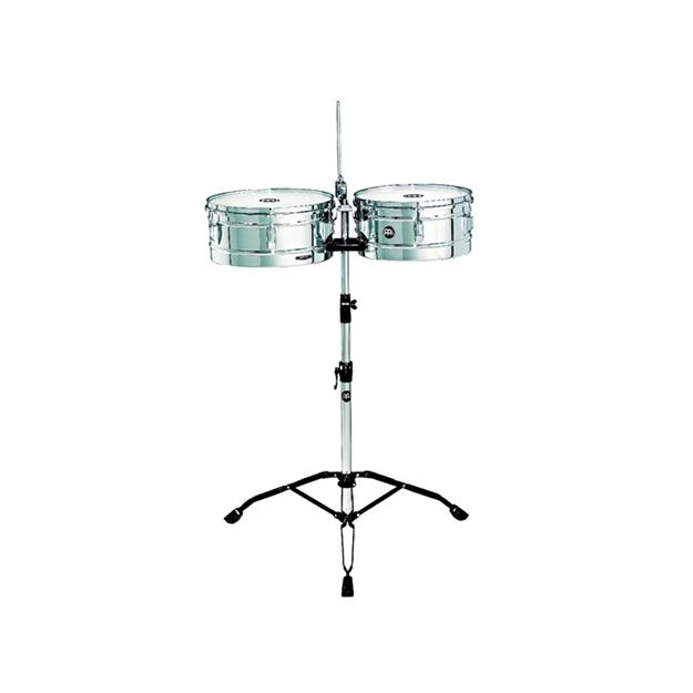 Meinl HT1314CH Timbales Headliner 13''+14''
