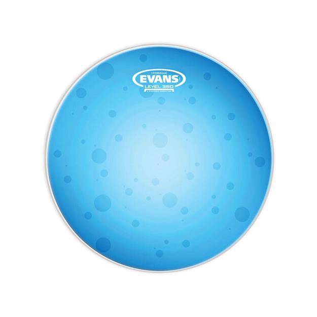 Evans Hydraulic 13'' - Blue - Tomfell - 2-lagig
