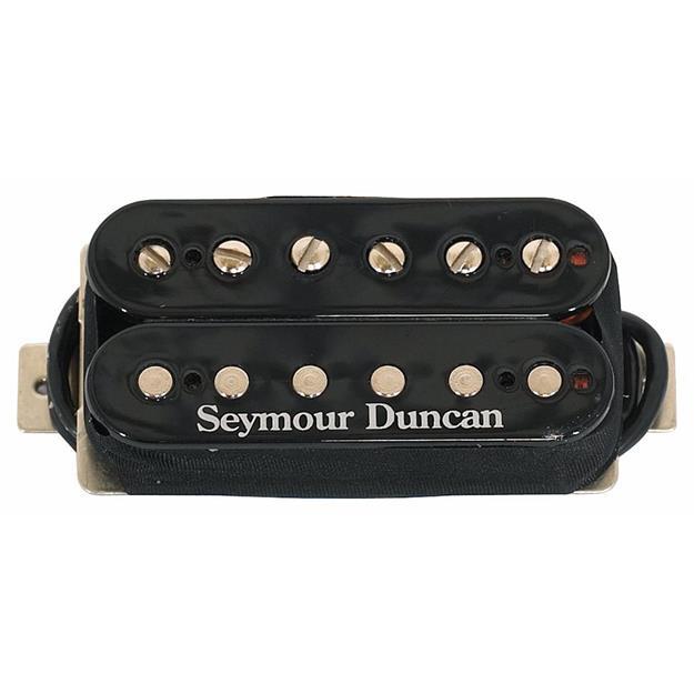 Seymour Duncan SH-2N BLK 4C Neck Black/Jazz Modell